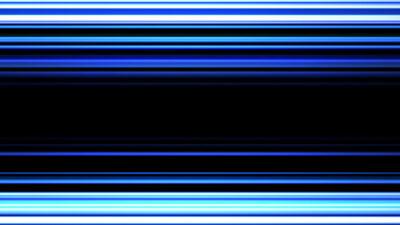 水平流線 1